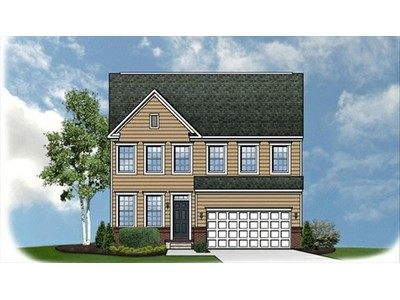 Single Family for sales at Bentley Park - Hebron 14205 Bentley Park Drive Laurel, Maryland 20707 United States
