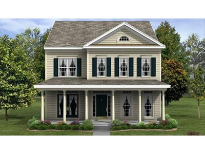 Single Family for sales at Bentley Park - Ashland 14205 Bentley Park Drive Laurel, Maryland 20707 United States