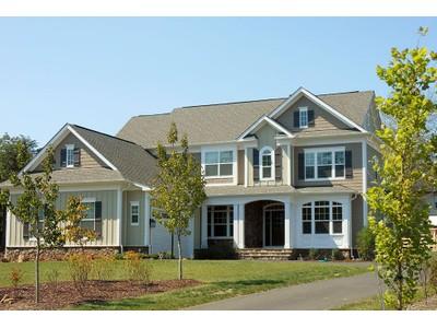 Single Family for sales at Saranac At Lake Manassas-Brenden 8452 Bearhurst Drive Gainesville, Virginia 20155 United States