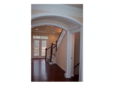 Single Family for sales at Saranac At Lake Manassas-Colby 8452 Bearhurst Drive Gainesville, Virginia 20155 United States