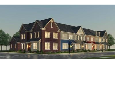 Single Family for sales at Preserve At Goose Creek-Dahlgren 42383 Rosalind Street Ashburn, Virginia 20148 United States