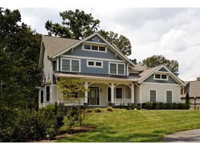 Single Family for sales at Saranac At Lake Manassas-Emmons 8452 Bearhurst Drive Gainesville, Virginia 20155 United States