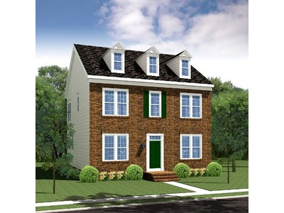 Single Family for sales at Embrey Mill-Parkdale  Stafford, Virginia 22554 United States