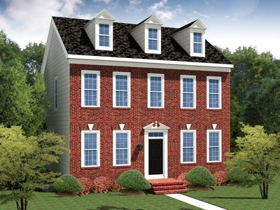 Single Family for sales at Embrey Mill-Oakdale  Stafford, Virginia 22554 United States