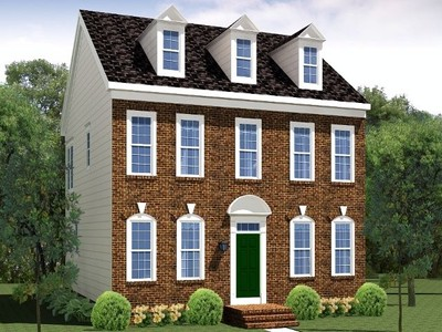 Single Family for sales at Avendale-Parkdale  Bristow, Virginia 20136 United States