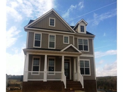 Single Family for sales at 1022332-Embrey Mill  Stafford, Virginia 22554 United States