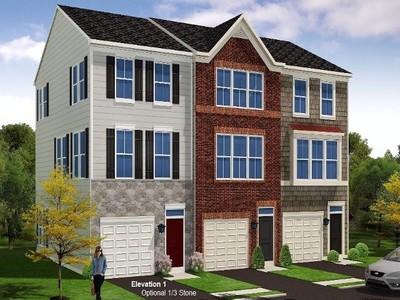Single Family for sales at Woodstream-Beckham 15 Ocala Way Stafford, Virginia 22556 United States