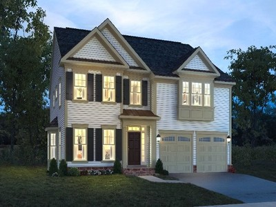 Single Family for sales at Avendale-Mason  Bristow, Virginia 20136 United States