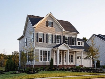 Single Family for sales at 1085630-Avendale  Bristow, Virginia 20136 United States