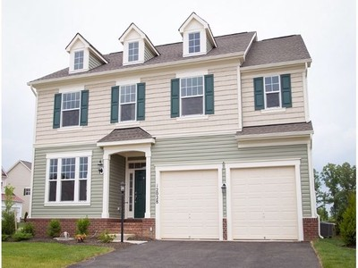 Single Family for sales at 1098289-Preserve At Goose Creek  Ashburn, Virginia 20148 United States