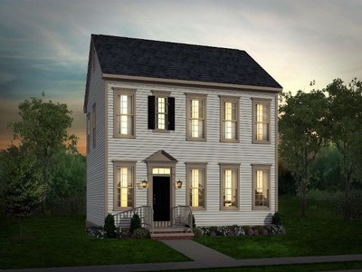 Single Family for sales at Avendale-Norwood  Bristow, Virginia 20136 United States