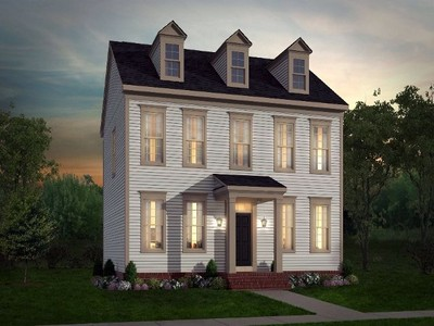 Single Family for sales at Avendale-Oakdale  Bristow, Virginia 20136 United States