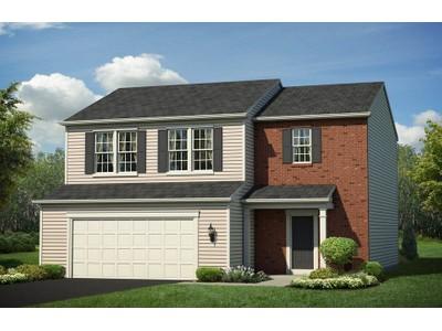 Single Family for sales at Stafford Lakes Village - Alexandria 601 Village Pkwy Fredericksburg, Virginia 22406 United States