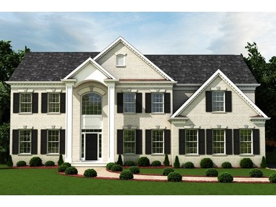 Single Family for sales at Classic Homes Of Maryland - Custom Build On Your Lot (Potoma - The Lexington  Potomac, Maryland 20854 United States