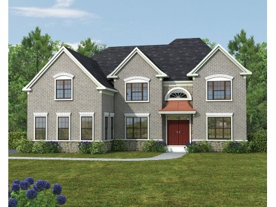 Single Family for sales at Classic Homes Of Maryland - Custom Build On Your Lot (Potoma - The Potomac  Potomac, Maryland 20854 United States
