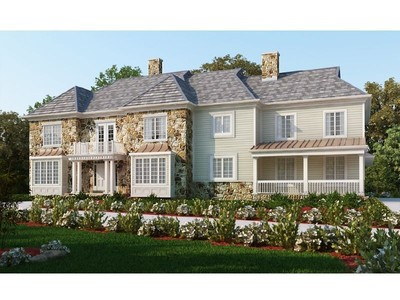 Single Family for sales at Classic Homes Of Maryland - Custom Build On Your Lot (Potoma - The Luxury Hampton  Potomac, Maryland 20854 United States