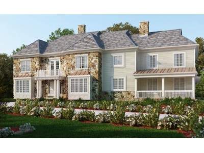 Single Family for sales at Classic Homes Of Maryland - Custom Build On Your Lot (Ellico - The Luxury Hampton  Ellicott City, Maryland 21042 United States