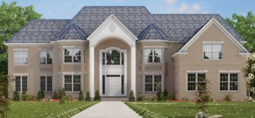 Single Family for sales at Classic Homes Of Maryland - Custom Build On Your Lot (Ellico - The Wesley  Ellicott City, Maryland 21042 United States