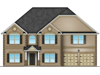 Single Family for sales at Rivendell - Margaret 214 Bowen Road Anderson, South Carolina 29621 United States