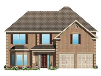 Single Family for sales at Rivendell - Hunter 214 Bowen Road Anderson, South Carolina 29621 United States