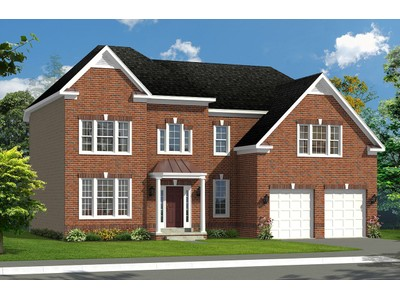 Single Family for sales at Castle Hill Estates - Oakdale Ii Selling Offsite At Market Square Frederick, Maryland 21702 United States