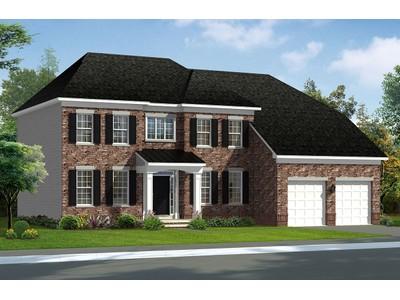 Single Family for sales at Stratford Estates - Rosecliff Ii Stratford Estates Drive Upper Marlboro, Maryland 20772 United States