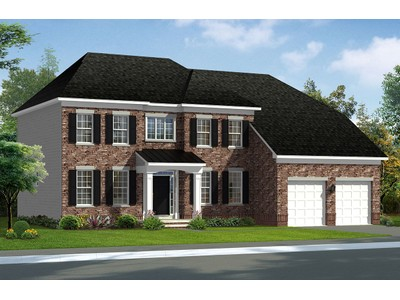 Single Family for sales at Castle Hill Estates - Rosecliff Ii Selling Offsite At Market Square Frederick, Maryland 21702 United States