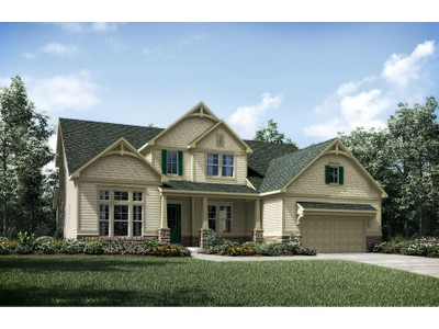 Single Family for sales at Estates At Rocky Pen - Peacefield 17 Cutstone Drive Stafford, Virginia 22554 United States