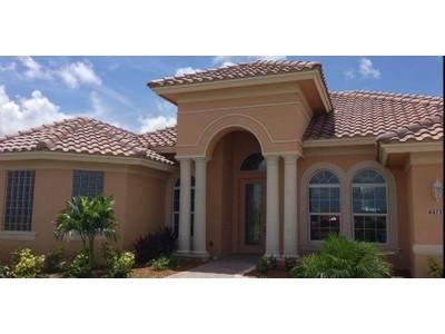 Single Family for sales at Ashley Lakes South - Castello 4465 65th Drive Vero Beach, Florida 32967 United States