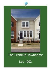 Multi Family for sales at The Franklin 2008 Tuscarora Valley Ct. Frederick, Maryland 21702 United States