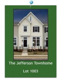 Multi Family for sales at The Jefferson 2006 Tuscarora Valley Ct. Frederick, Maryland 21702 United States