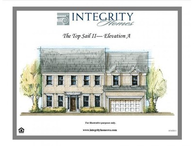 Single Family for sales at Top Sail Ii 1912 Clayton Ridge Drive Winchester, Virginia 22601 United States