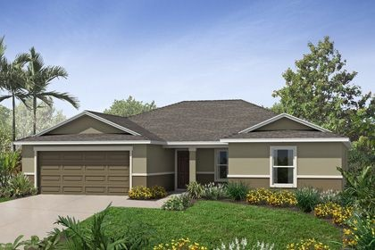 Single Family for sales at Sebastian River Landing - Plan 1719 205 Bellamy Trail Sebastian, Florida 32958 United States