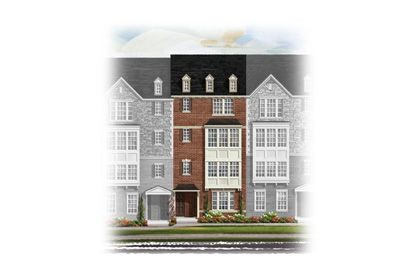 Multi Family for sales at East Gate Condominiums - Plan 1542 25563 Feltre Terrace Chantilly, Virginia 20152 United States