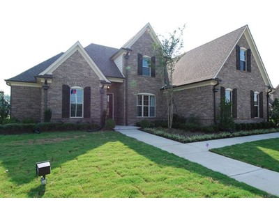 Single Family for sales at Fountain Brook - Westminster 2207 Apple Mill Drive Cordova, Tennessee 38018 United States