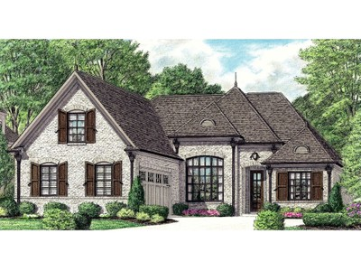Single Family for sales at Walker Farms - Elmwood 2278 5030 Farmland Way Memphis, Tennessee 38134 United States