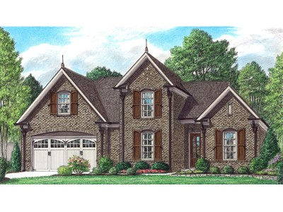 Single Family for sales at Walker Farms - Newport 5030 Farmland Way Memphis, Tennessee 38134 United States