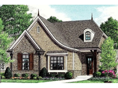 Single Family for sales at Woodlands Of Cordova - Greenbrier 8493 Woodland Green Court Cordova, Tennessee 38018 United States