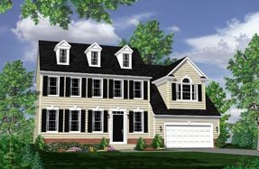 Single Family for sales at Clarks Rest - Grandhaven 23202 Clarks Rest Road Leonardtown, Maryland 20650 United States