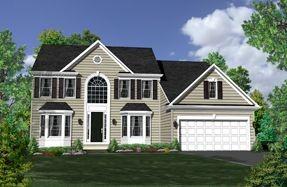 Single Family for sales at Ridge Grove Estates - Pinehurst 14361 Shadow Ridge Court Hughesville, Maryland 20637 United States