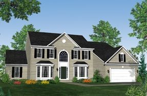 Single Family for sales at Belmont - St. Andrews Grosstown Road Hughesville, Maryland 20637 United States