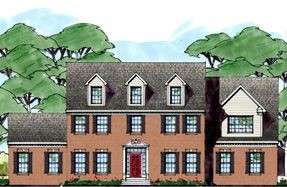 Single Family for sales at Beacon Hill - Colonial Revival Dunleigh 6001 Old Crain Hwy. Upper Marlboro, Maryland 20772 United States