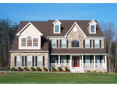 Single Family for sales at Ben Oaks - Avenel 27778 Yanak Court Mechanicsville, Maryland 20659 United States