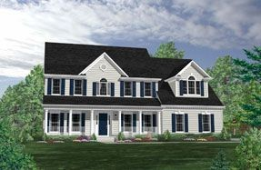 Single Family for sales at Stoneleigh - Dunleigh Stoneleigh Court Hughesville, Maryland 20637 United States