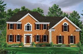 Single Family for sales at Canterleigh - Oakmont 5756 Goode Road Hughesville, Maryland 20637 United States