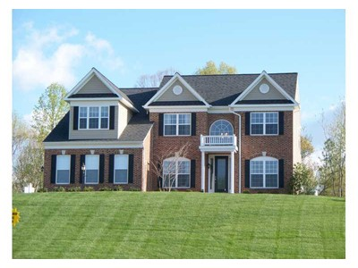 Single Family for sales at Stoneleigh - Pinehurst Stoneleigh Court Hughesville, Maryland 20637 United States