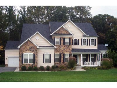 Single Family for sales at Ben Oaks - Sonoma 27778 Yanak Court Mechanicsville, Maryland 20659 United States