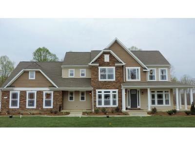 Single Family for sales at Knotting Hill - Kensington 7574 Knotting Hill Ln Port Tobacco, Maryland 20677 United States