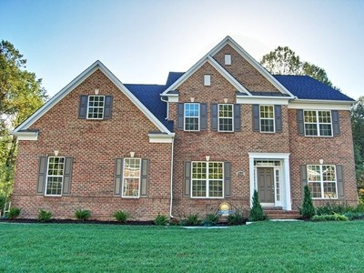 Single Family for sales at The Villages Of Savannah%XAE - Davenport Village - Sorrento 13209 Old Liberty Lane Brandywine, Maryland 20613 United States