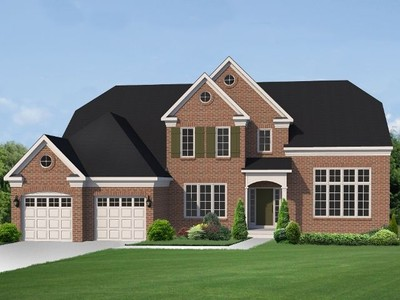 Single Family for sales at Beechtree - The Grand Reserve At South Village - Toscana 2606 Beech Orchard Lane Upper Marlboro, Maryland 20774 United States